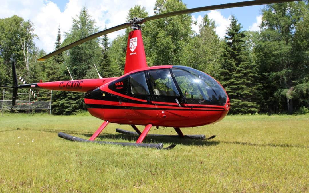 """2000 Robinson R44 Raven 1 """"Clipper"""""""