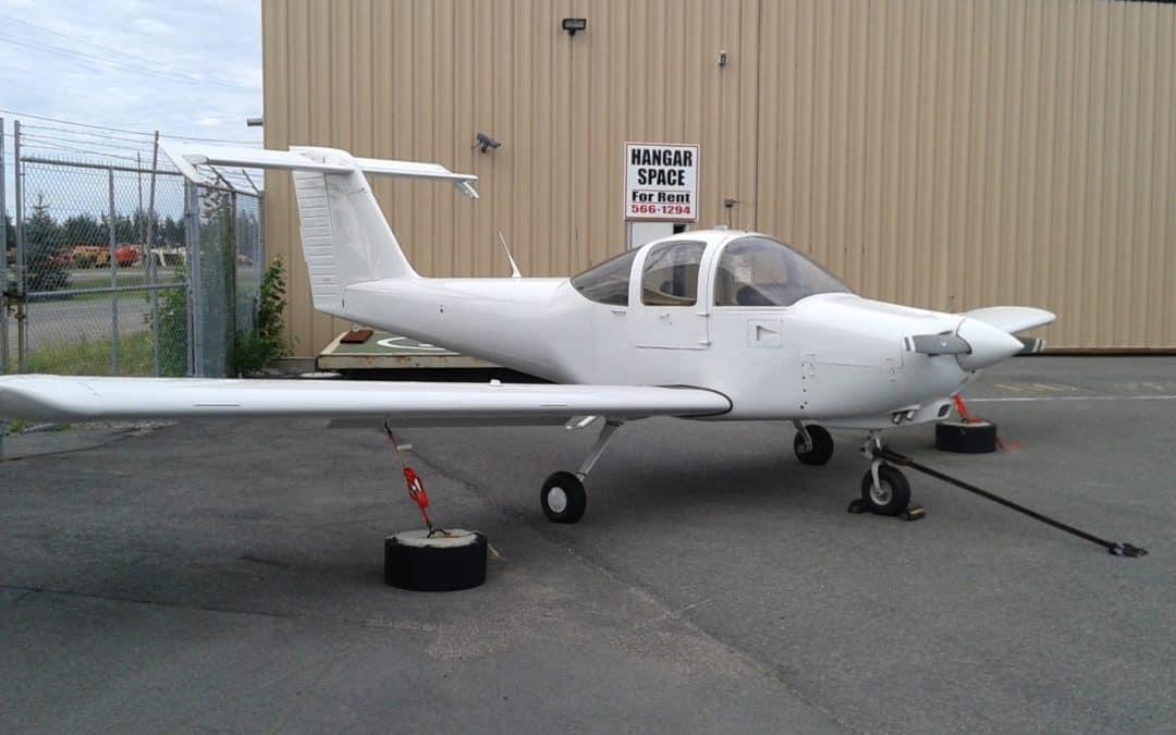 1979 PA-38